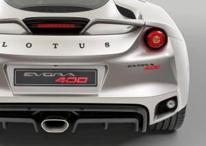 2016 Lotus Evora 400 13
