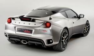 2016 Lotus Evora 400 7