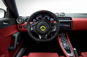 2016 Lotus Evora 400 8