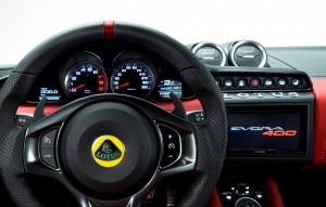 2016 Lotus Evora 400 9