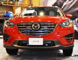 Update1 – 2016 Mazda CX-5 Goes From Good To Great