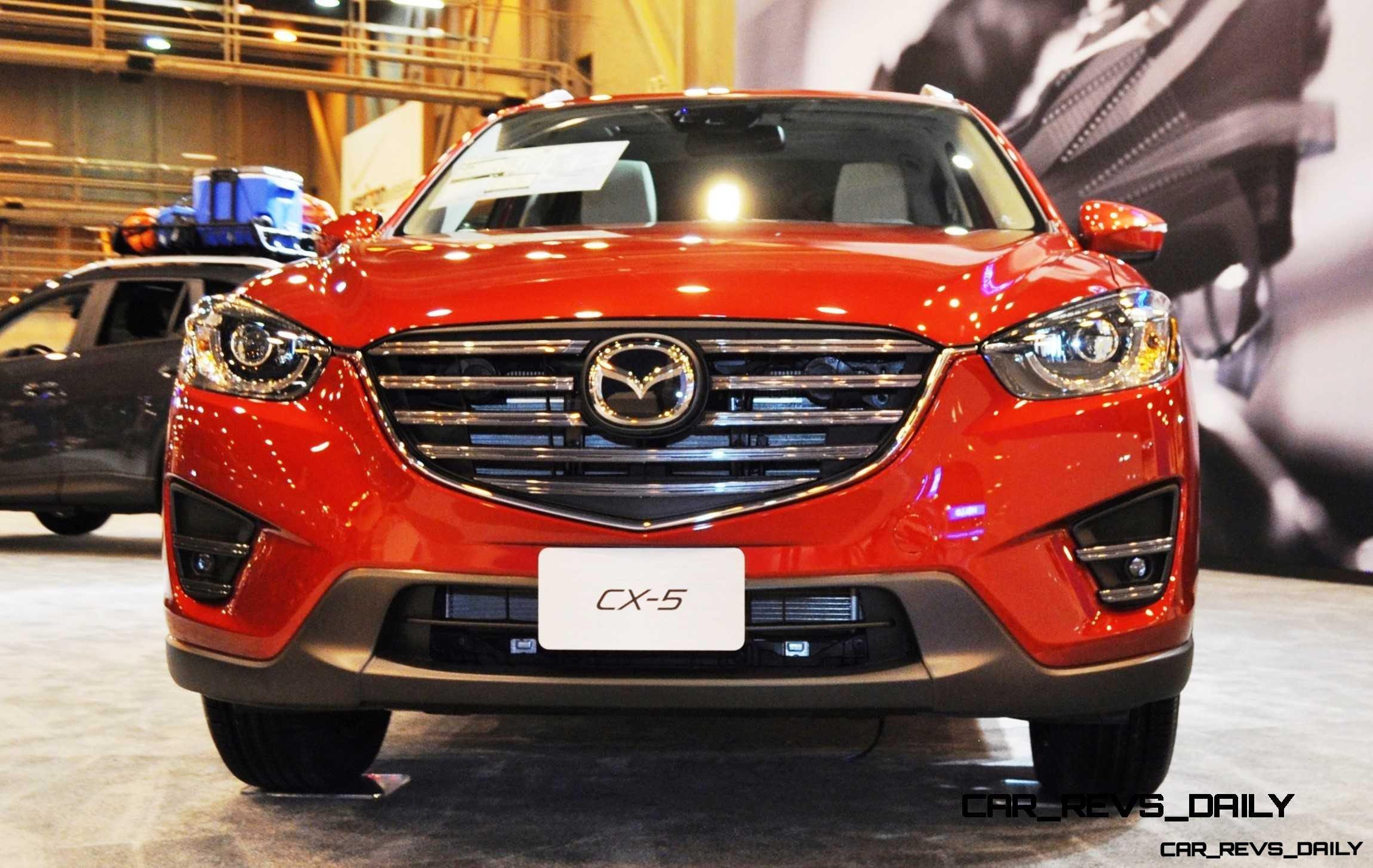 2014 Ford Escape For Sale >> 2016 Mazda CX-5