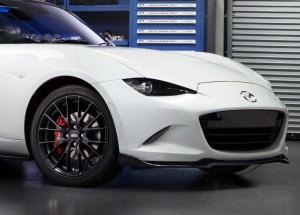 2016 Mazda MX-5 Aero Accessories Concept 1 - Copy