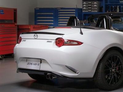 2016 Mazda MX-5 Aero Accessories Concept 10