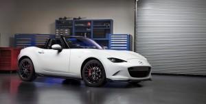 2016 Mazda MX-5 Aero Accessories Concept 14