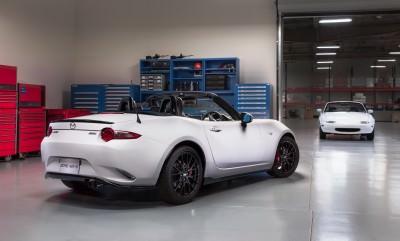 2016 Mazda MX-5 Aero Accessories Concept 3