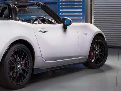 2016 Mazda MX-5 Aero Accessories Concept 5