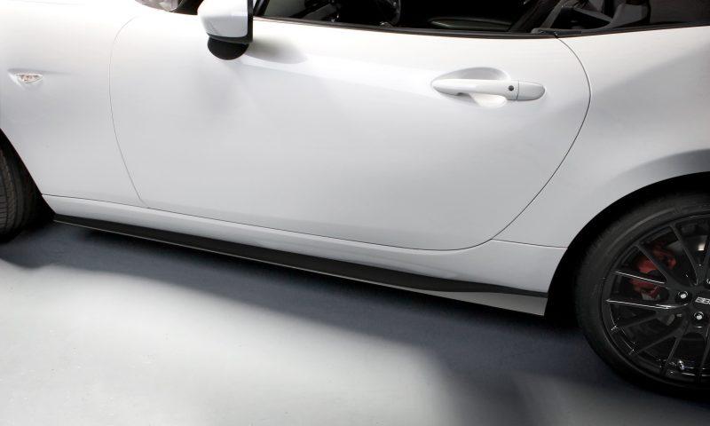 2016 Mazda MX-5 Aero Accessories Concept 8