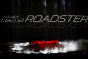 2016 Mazda MX-5 Roadster 13