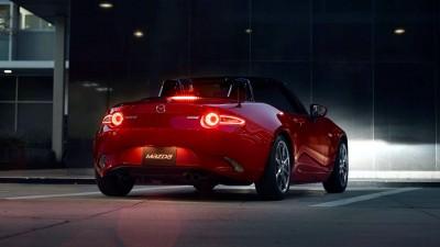 2016 Mazda MX-5 Roadster 17