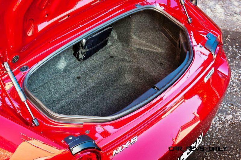 2016 Mazda MX-5 Roadster 42