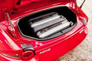 2016 Mazda MX-5 Roadster 43
