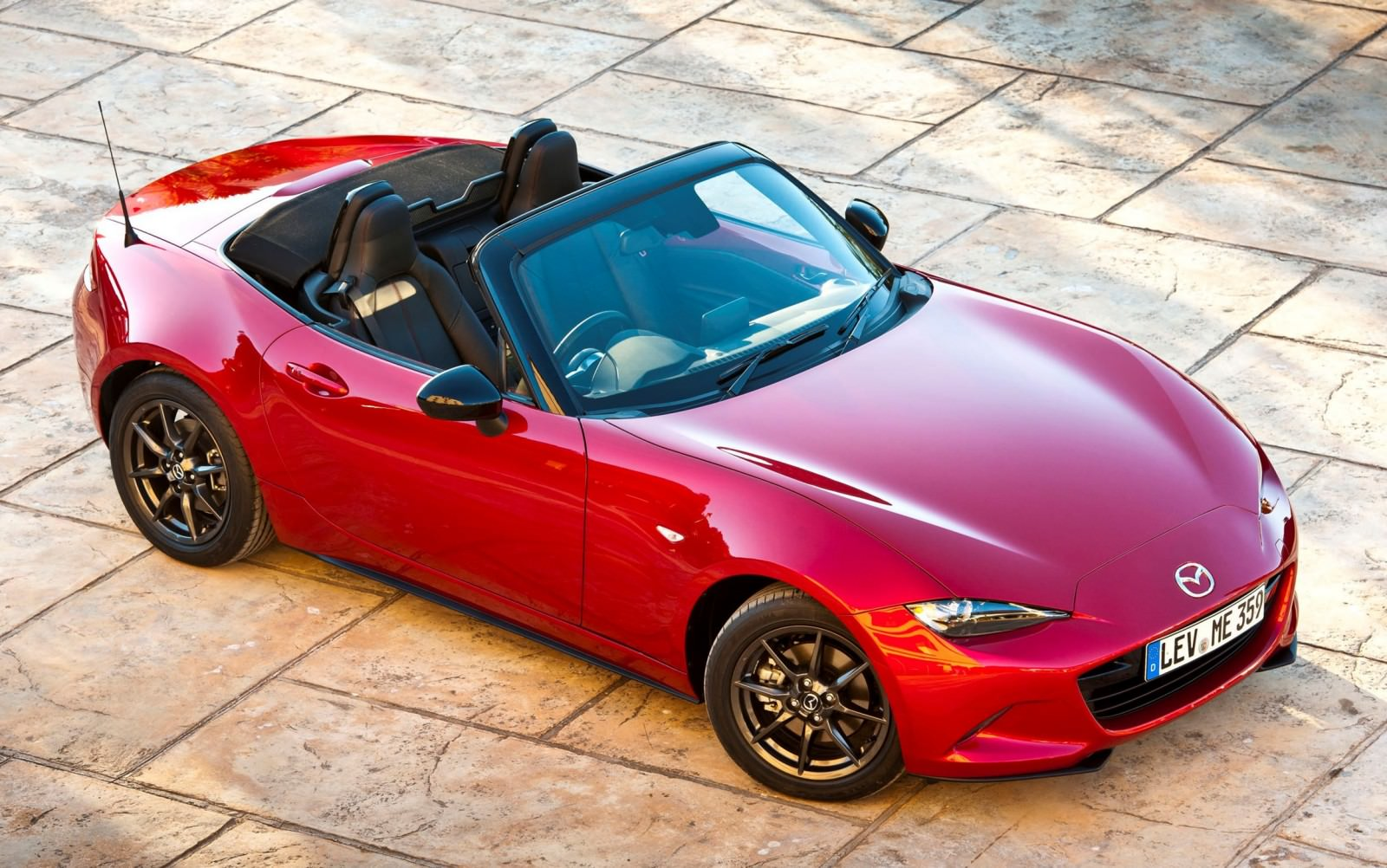 2016 mazda mx 5 roadster. Black Bedroom Furniture Sets. Home Design Ideas