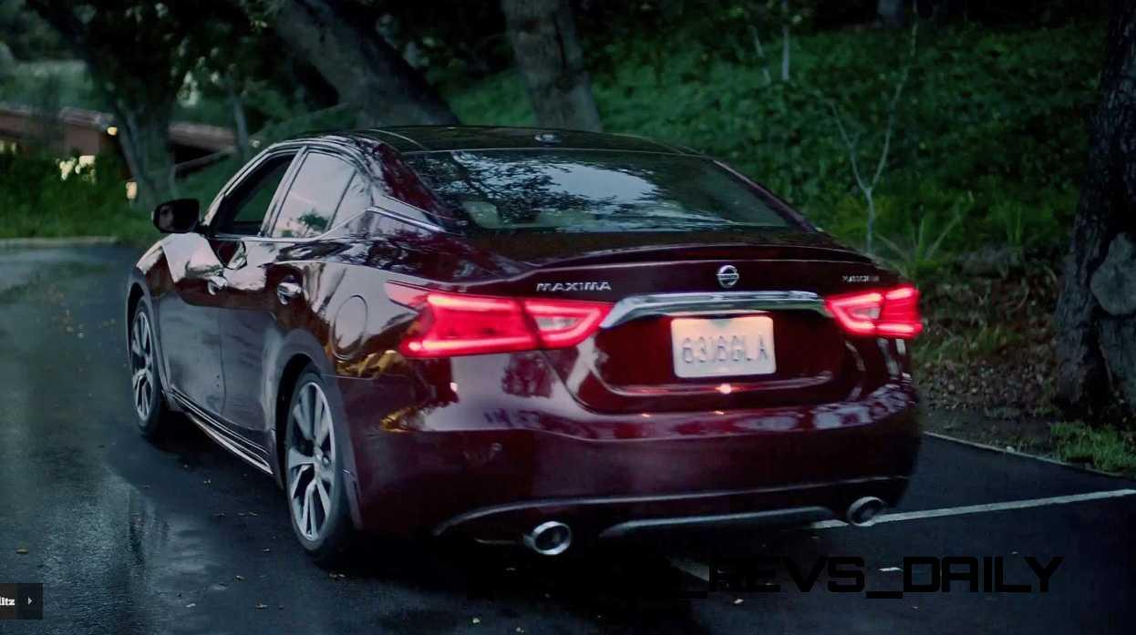 2016 Nissan Maxima WithDad 12