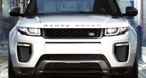 2016 Range Rover EVOQUE 10