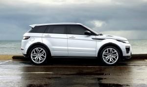 2016 Range Rover EVOQUE 11