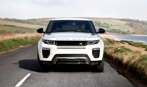 2016 Range Rover EVOQUE 12