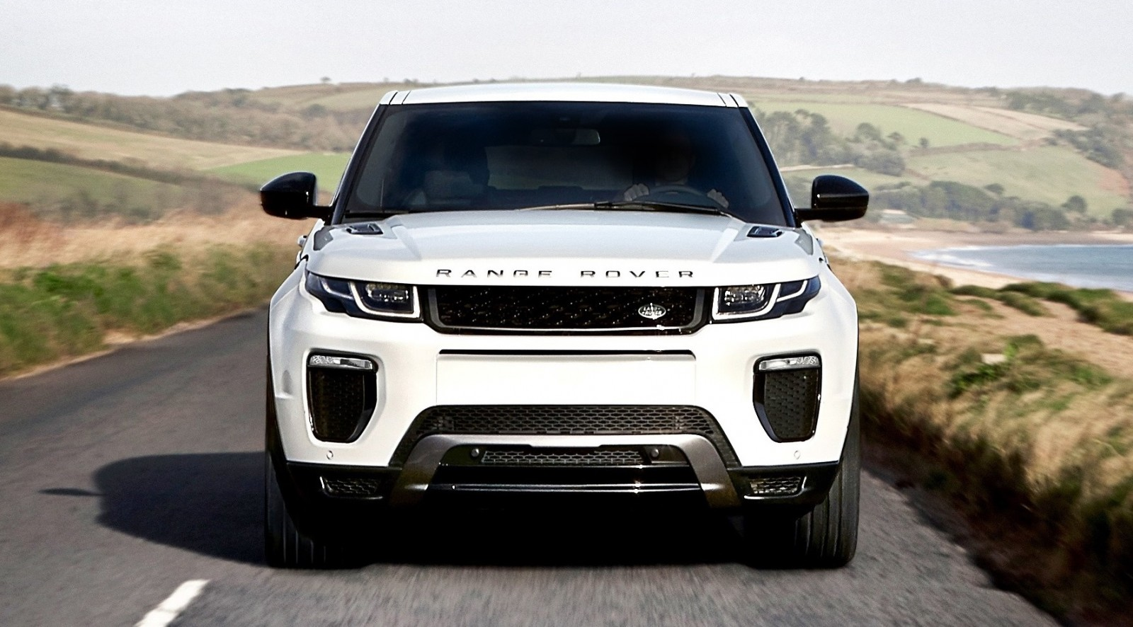 2016 model year range rover evoque the most efficient production land. Black Bedroom Furniture Sets. Home Design Ideas