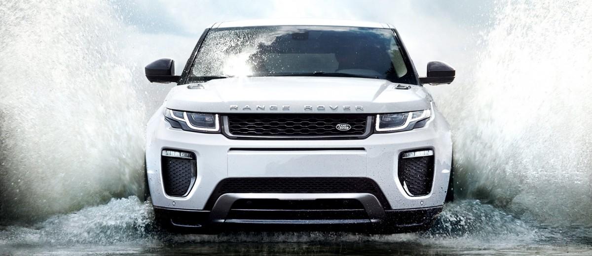 2016 Range Rover EVOQUE 13