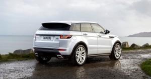 2016 Range Rover EVOQUE 14