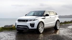 2016 Range Rover EVOQUE 15