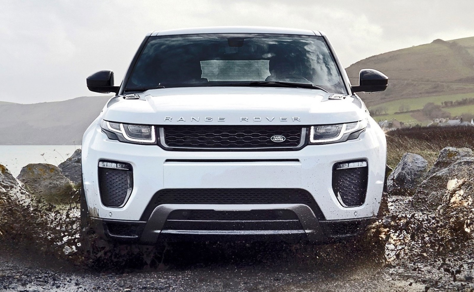 2016 Range Rover EVOQUE 16 - Copy