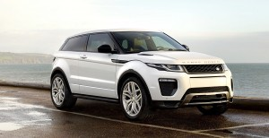 2016 Range Rover EVOQUE 17
