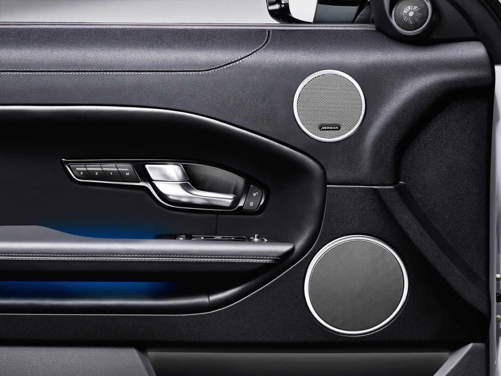 2016 Range Rover EVOQUE 19