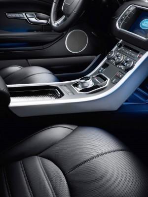 2016 Range Rover EVOQUE 20