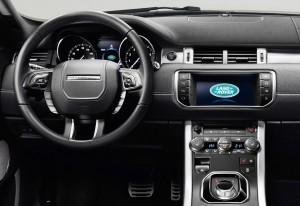2016 Range Rover EVOQUE 21
