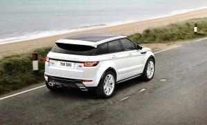 2016 Range Rover EVOQUE 24