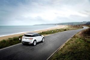 2016 Range Rover EVOQUE 5