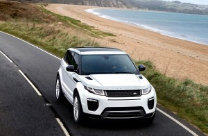 2016 Range Rover EVOQUE 6