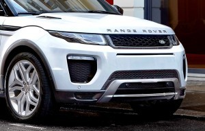 2016 Range Rover EVOQUE 7