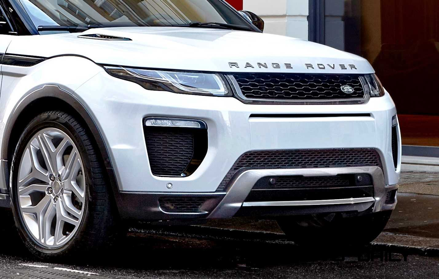 2016 range rover evoque 7. Black Bedroom Furniture Sets. Home Design Ideas