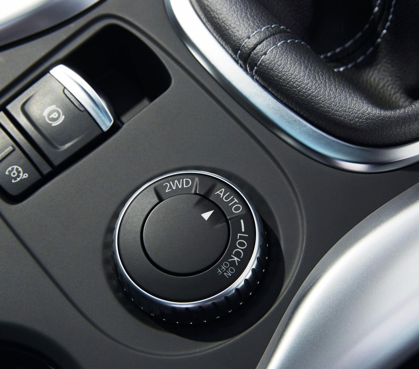 2016 Renault Kadjar 10