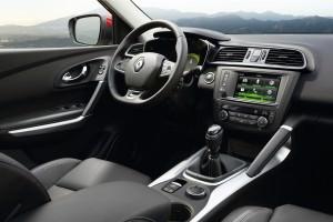 2016 Renault Kadjar 11