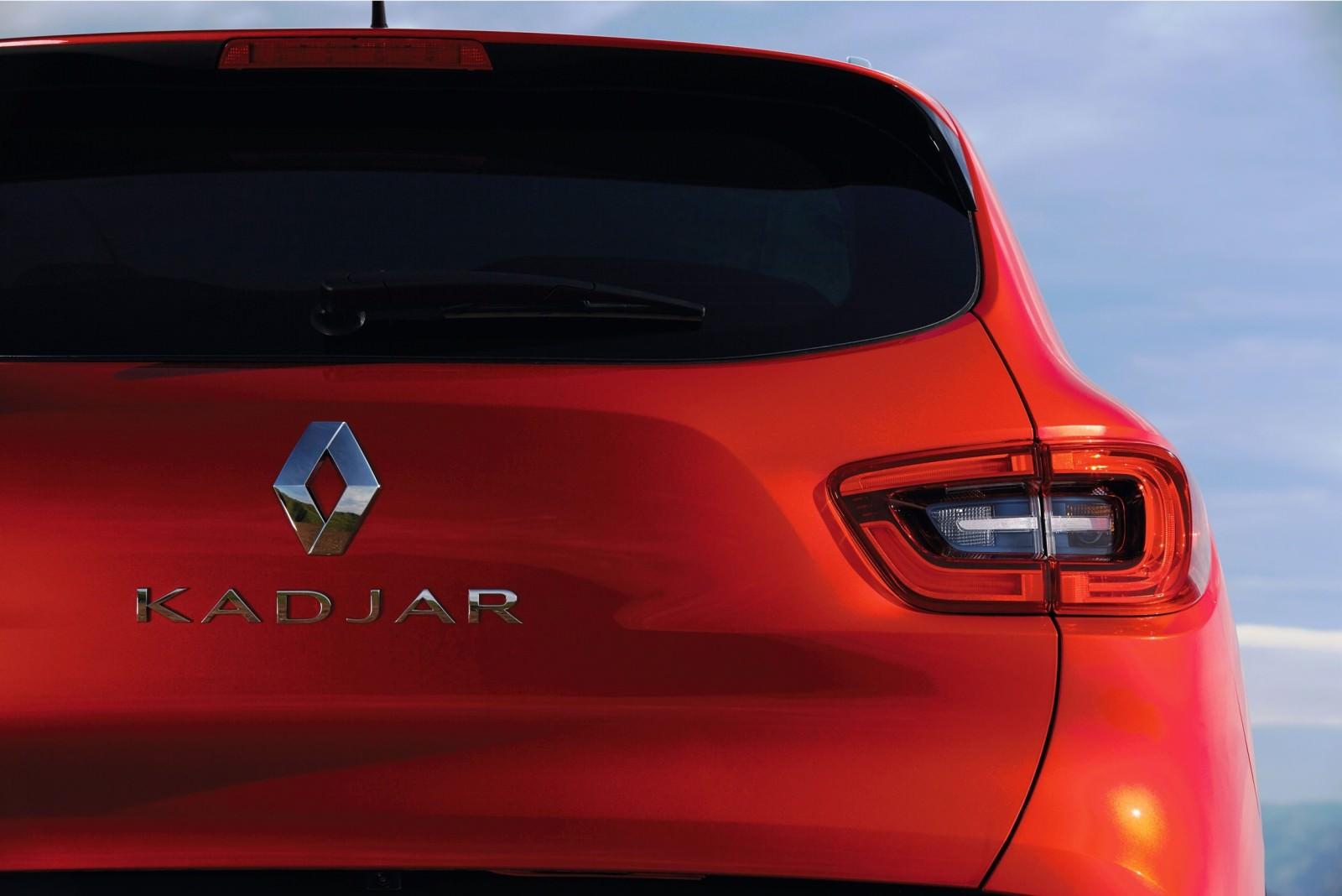 2016 Renault Kadjar 17