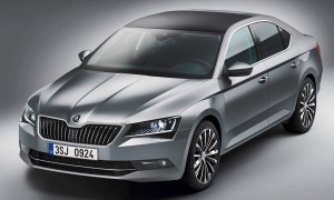 2016 Skoda Superb 4 copy