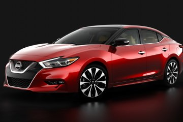 2016 Nissan Maxima #WithDad Commercial – Creative Strategy Analysis