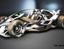 Design Talent Showcase – 2020 Puma Boulevard Racer by Sabino Leerentveld