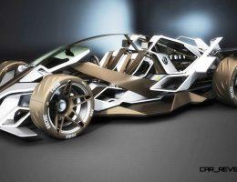 Design Talent Showcase – 2020 Puma Boulevard Racer by Sabino Leerentveld