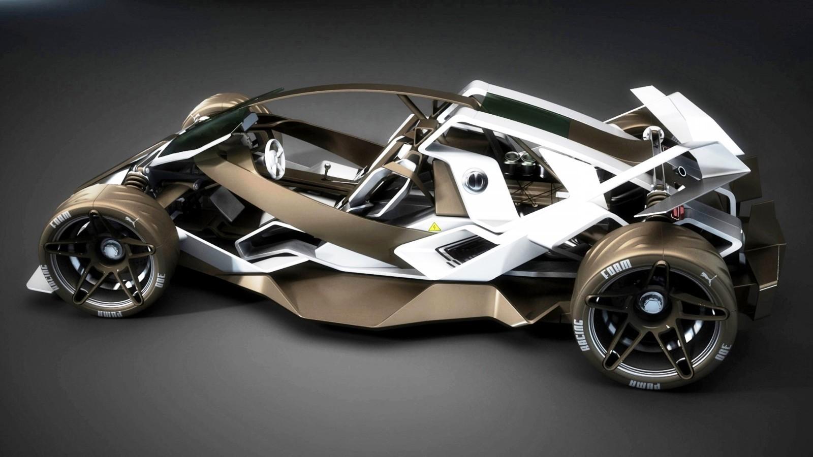 2020 Puma Boulevard Racer by Sabino Leerentveld 2
