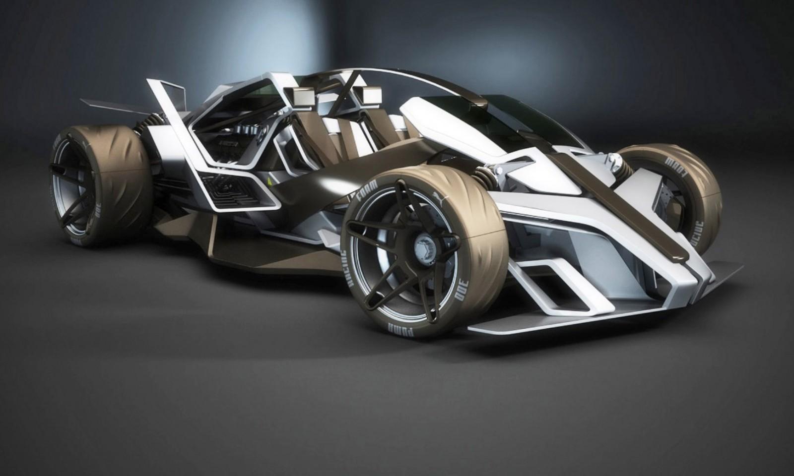 2020 Puma Boulevard Racer by Sabino Leerentveld 3