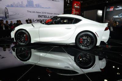 2020 Toyota Supra 7