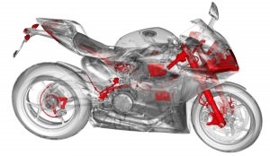 36-02 1299 PANIGALE CAD