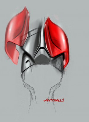 38-06 1299 PANIGALE SKETCH