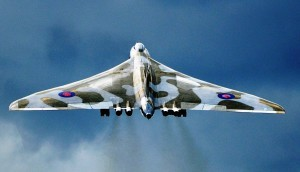 Avro VULCAN Bomber 2