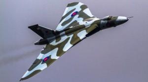 Avro VULCAN Bomber 3