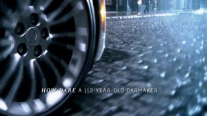 Cadillac Dare Greatly CT6 Teasers 13